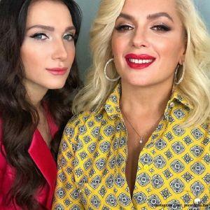 Подробнее: Мария Порошина рассказала о личной жизни дочери от Гоши Куценко