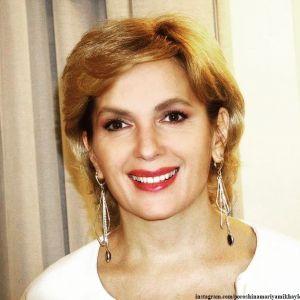 Подробнее: Мария Порошина рассказала, как совмещает работу и материнство