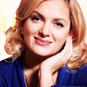 Подробнее: Мария Порошина в 42 года родила четвертую девочку
