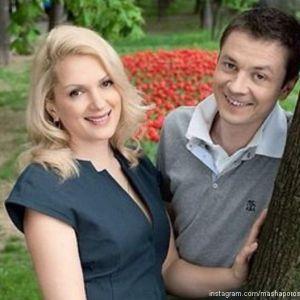 Подробнее: Мария Порошина не хочет терять мужа