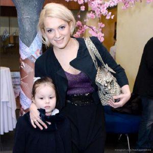 Подробнее: Мария Порошина счастлива, что у нее дети разных возрастов
