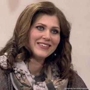 Подробнее: Екатерина Порубель благодаря сериалу «Серафима прекрасная» получила известность и мужа