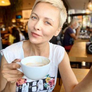 Подробнее: Дарья Повереннова объяснила, как стала блондинкой с короткой стрижкой