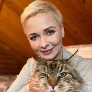 Подробнее: Дарья Повереннова продемонстрировала нижнее белье