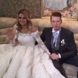 Подробнее: Никита Пресняков вступил в официальный брак