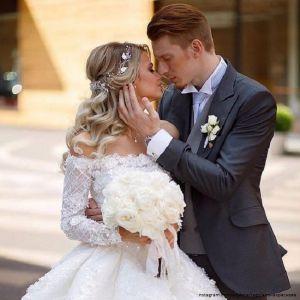 Подробнее: Никита Пресняков признался, что свадьба обошлась ему даром
