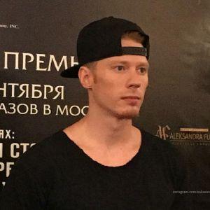 Подробнее: Никита Пресняков старается дистанцироваться от своей знаменитой семьи