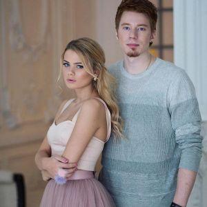 Подробнее: Никита Пресняков безумно влюблен в Алену Краснову