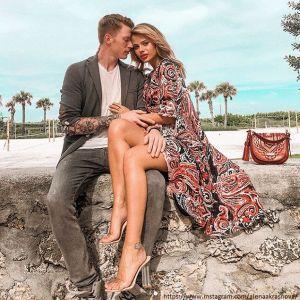 Подробнее: Никита Пресняков с женой отметили ситцевую свадьбу