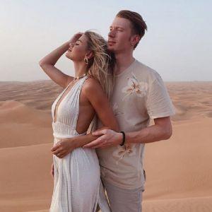 Подробнее: Никита Пресняков устроил жене сюрприз на вторую годовщину свадьбы