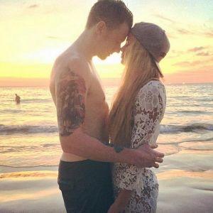 Подробнее: Никита Пресняков заговорил о свадьбе