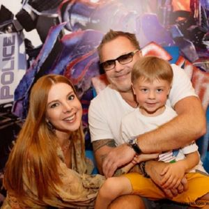 Подробнее: 4-летний сын Владимира Преснякова впечатлил своим танцем