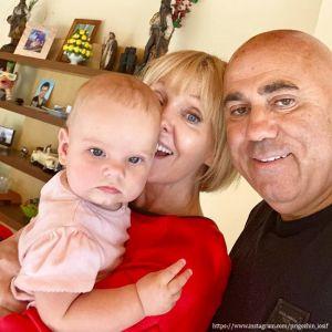 Подробнее: Иосиф Пригожин показал, как развлекается с внучкой (видео)
