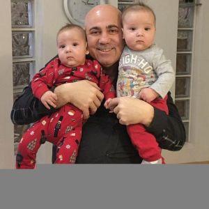 Подробнее: Иосиф Пригожин прояснил ситуацию с детьми