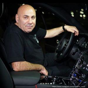 Подробнее: Иосиф Пригожин остался без водительских прав