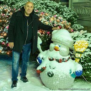 Подробнее: Иосиф Пригожин считает российских артистов нищебродами