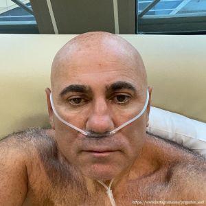 Подробнее: Иосиф Пригожин из-за болезни оказался в инвалидном кресле