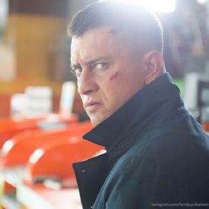 Подробнее: Павел Прилучный доволен, что в новой роли в основном молчит