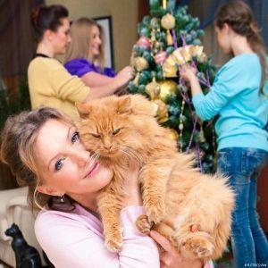 Подробнее: Елена Проклова рассказала, что помогает ей сбросить лет десять