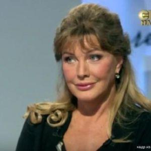Подробнее: Елена Проклова сделала аборт в свой день рождения от известного актера