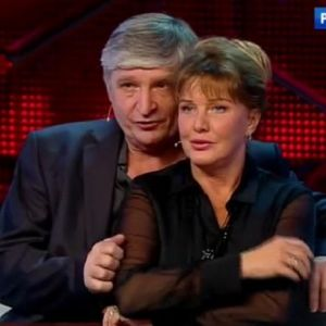 Подробнее: Елена Проклова о своих любовниках