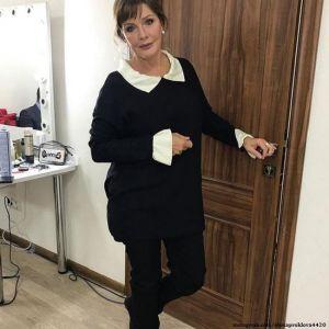 Подробнее: Елена Проклова уже составила завещание