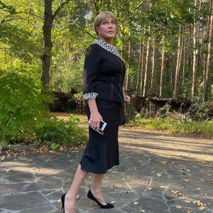 Подробнее: Елена Проклова появилась на шоу в эффектном образе
