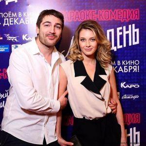 Подробнее: Михаил Пшеничный  боялся играть любовь с женой после 5 лет семейной жизни