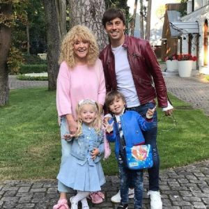 Подробнее: Максим Галкин объяснил, как суррогатное материнство повлияло на его детей