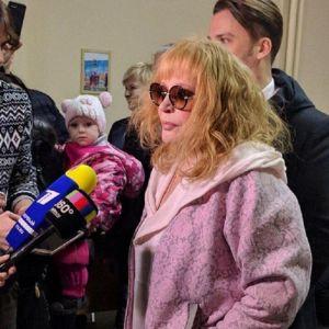 Подробнее: Алла Пугачева призналась, что начала стареть, и «организм дает сбой»