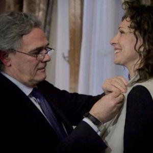 Подробнее: Ксения Раппопорт  получила высокую итальянскую награду
