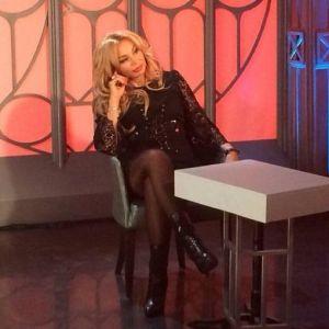 Подробнее: Маша Распутина шокировала своей звездной болезнью