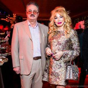 Подробнее: Маша Распутина выставила мужа из дома