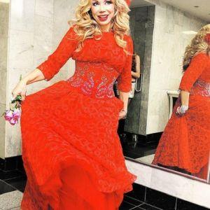 Подробнее: Маша Распутина оказалась в центре скандала из-за бывшего мужа