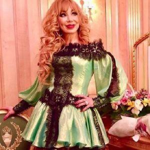 Подробнее: Маша Распутина прокомментировала смерть мужа