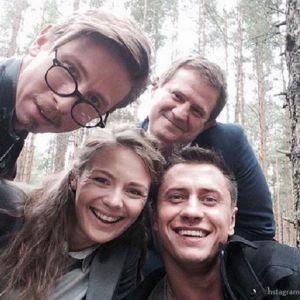 Подробнее: Карина Разумовская сообщила о завершении съемок третьего сезона сериала «Мажор»