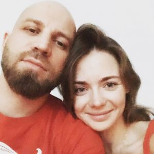 Подробнее: Карина Разумовская, благодаря самоизоляции, увидела первые шаги сына