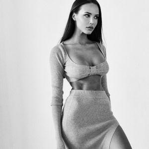 Подробнее: Анастасия Решетова осмелилась показать фигуру после родов