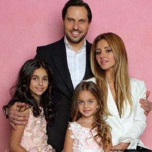 Подробнее: Александр Ревва устроил праздник младшей дочери в Париже