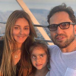 Подробнее: Жена Александра Реввы первый раз поделилась фото топлес
