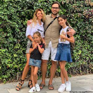 Подробнее: Супруга Александра Реввы показала, как их дочери «оплакивают» конец лета