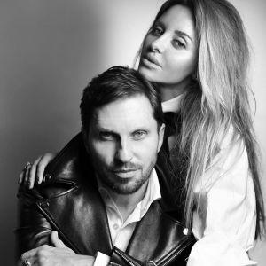 Подробнее: Александр Ревва с женой отметили свой личный праздник