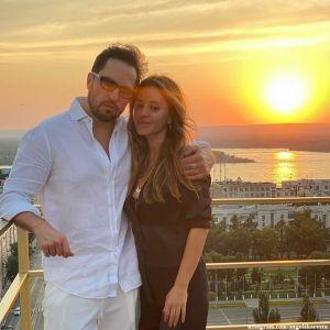 Подробнее: Супруга Александра Реввы показала, как они выглядели в начале своих отношений