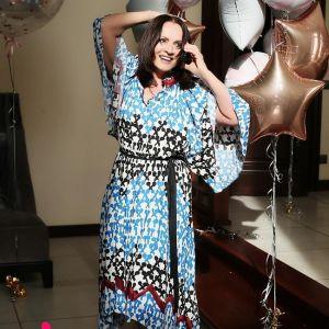 Подробнее: София Ротару показала семейные фото со дня рождения