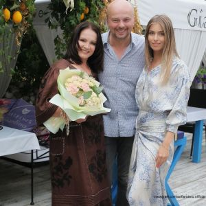 Подробнее: Внучка-красавица Софии Ротару поделилась фото с новым возлюбленным из списка Forbes