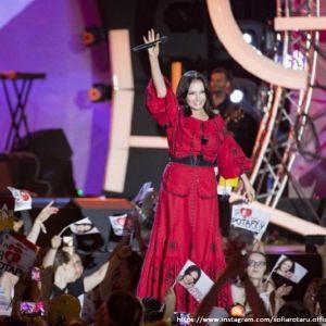 Подробнее: София Ротару берет около миллиона за 45 минутное выступление