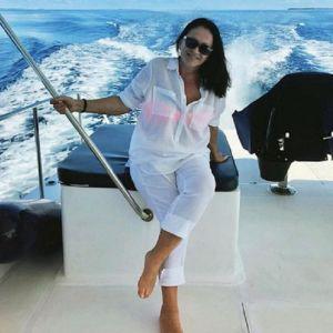 Подробнее: София Ротару с сестрой потратили  пару миллионов за отпуск на Мальдивах