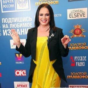 Подробнее: София Ротару тайком вышла замуж, проболтался Сергей Зверев