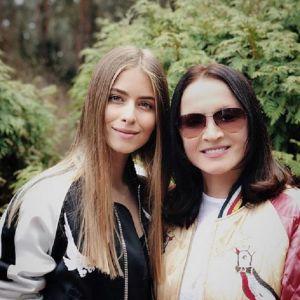 Подробнее: 18-летняя внучка и тезка певицы Софии Ротару первый раз высказалась о личной жизни