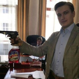 Подробнее: Анатолий Руденко наконец стал злодеем
